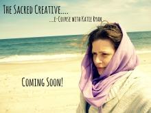 The Sacred Creative